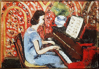 Le se paim trabalhos art sticos matisse da pintura for Matisse fenetre a tahiti