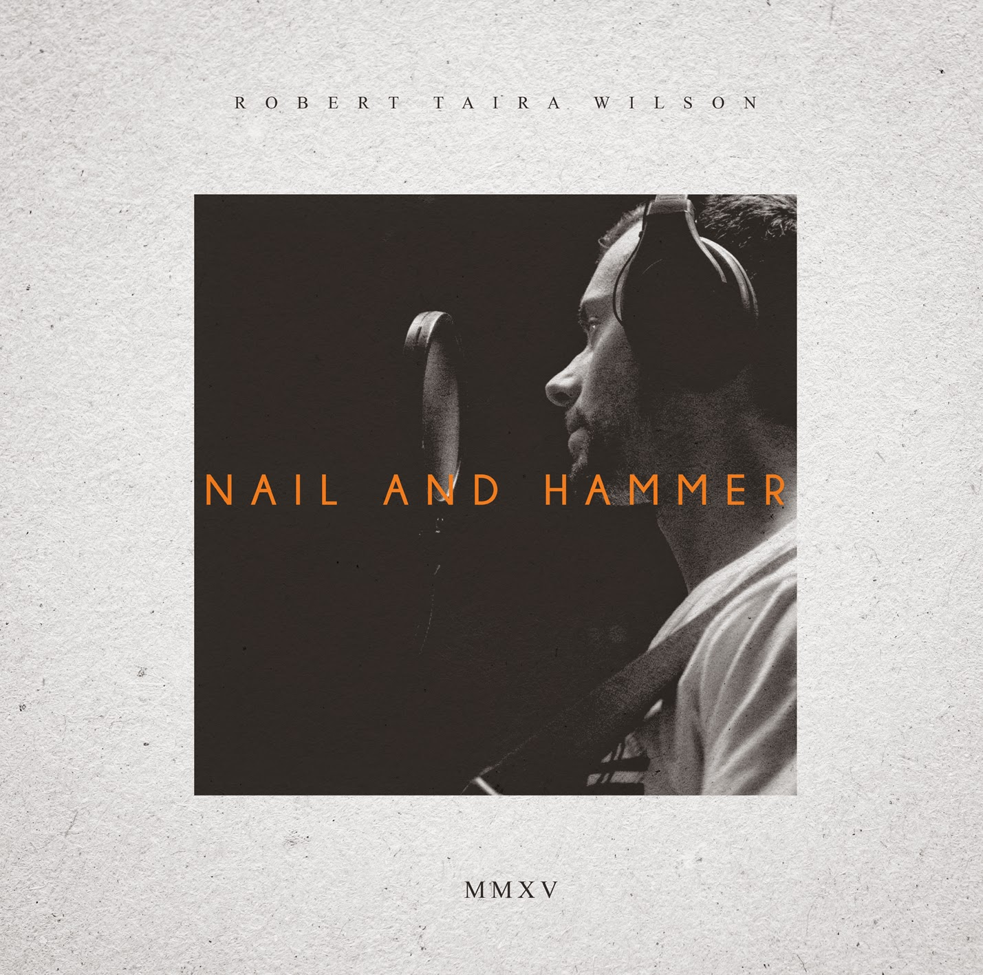 Nail And Hammer LP