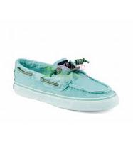 Sapatos-Sperry