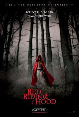 caperucita roja La Chica de la Capa Roja (Caperucita Roja) (2011) Español Subtitulado