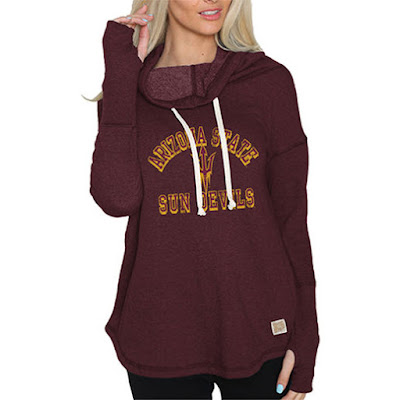 ASU sweaters