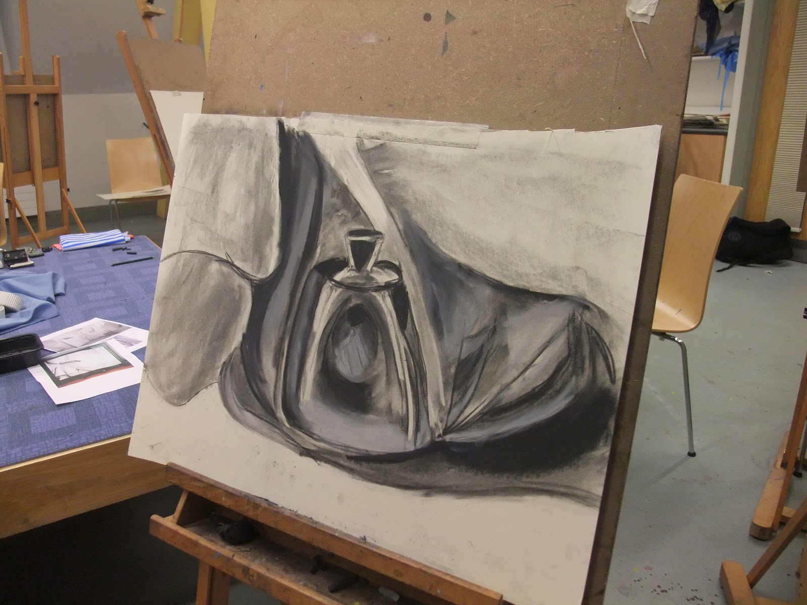 Form Art Term : Sarah campbell arts crescent art centre drawing and painting for