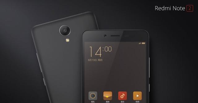 Xiaomi bate recorde 800 mil Redmi note 2