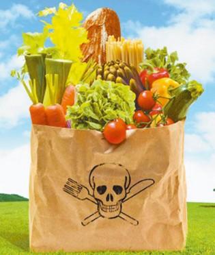 Ciudad jard n recetario c mo evitar pesticidas t xicos for Beneficios del insecticida casa jardin