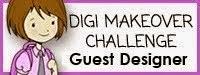 Guest Designer March 2014