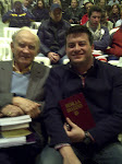 Doutor Russell Shedd e Eu
