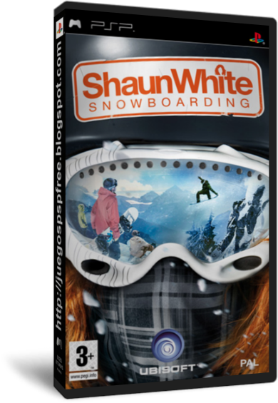 Shaun White Snowboarding Español – Full – Multilenguaje Shaun%20White%20Snowboarding