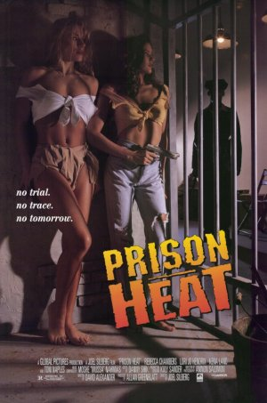 Prison Heat (1993)