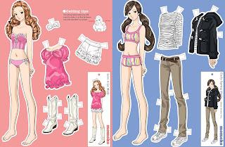 juegos de vestir