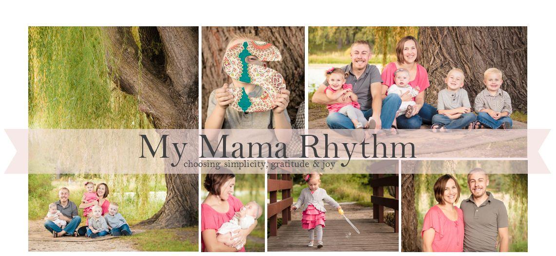 My Mama Rhythm
