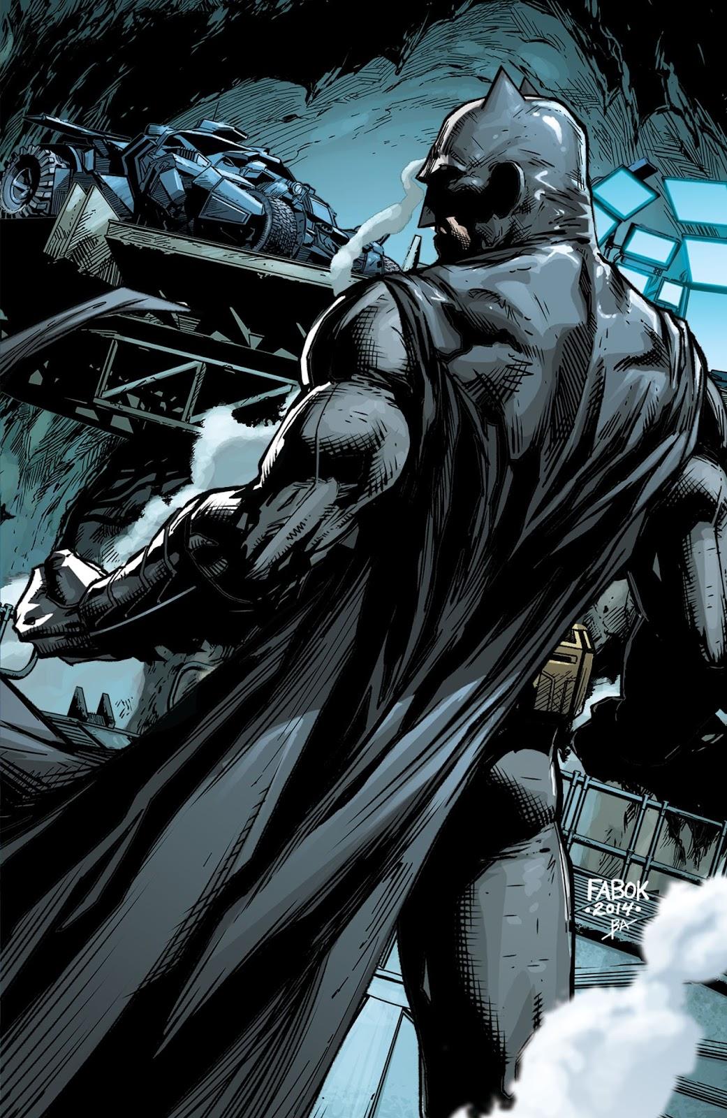 Batman (2011) _TPB 10 #10 - English 5