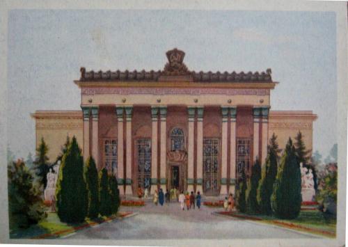 Nueva Moscu de Stalin ,arquitectura Sovietica - Página 2 RSS+letonia