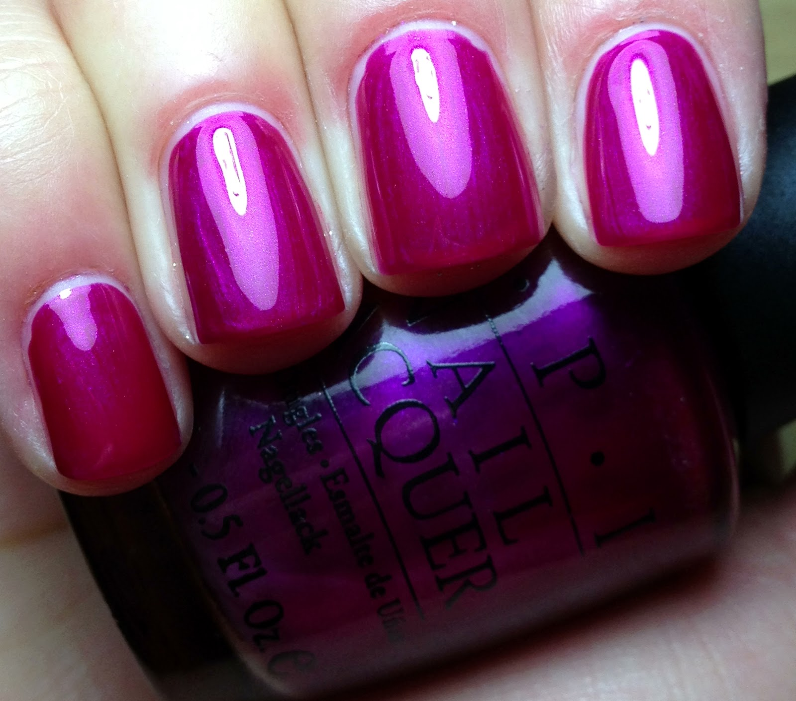 European Collection Swatches | Swatches by an OPI Addict