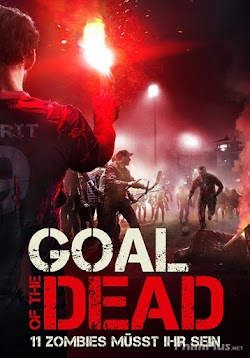 Mục Tiêu Của Người Chết - Goal of the Dead