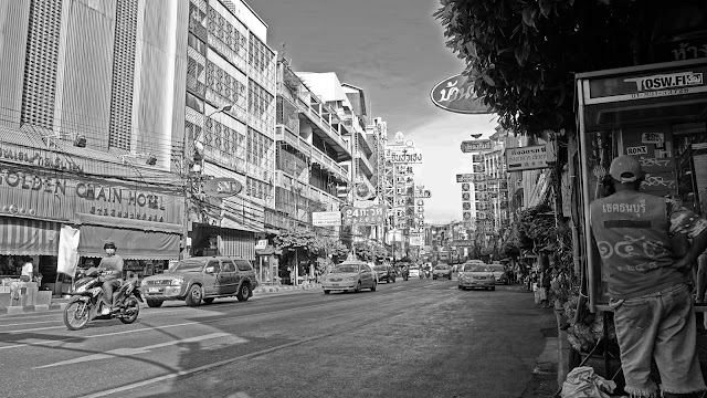Chinatown.Bangkok