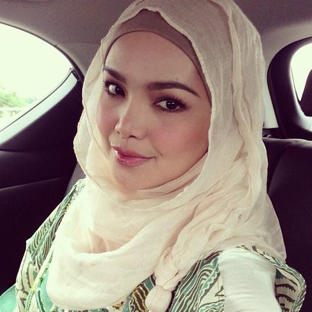 Siti Nurhaliza Buat Tindakan Mengejutkan Di Majlis Hari Jadinya, info, terkin, hiburan, sensasi, Siti Nurhaliza