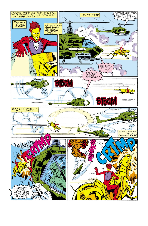 Captain America (1968) Issue #339 #268 - English 11