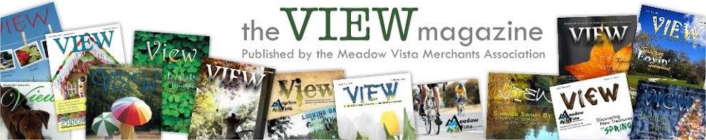 Meadow Vista View Magazine