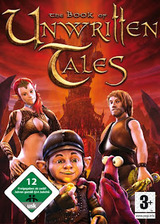 The Book of Unwritten Tales Completo [PC]