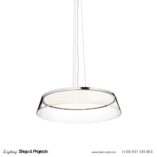 Bon Jour lamp collection by Philippe Starck