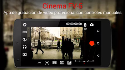 Cinema FV-5 v1.5 [GRATIS]