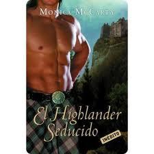 El highlander seducido - Monica McCarty [DOC | Español | 0.95 MB]