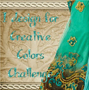Creative Colors Challenge DT