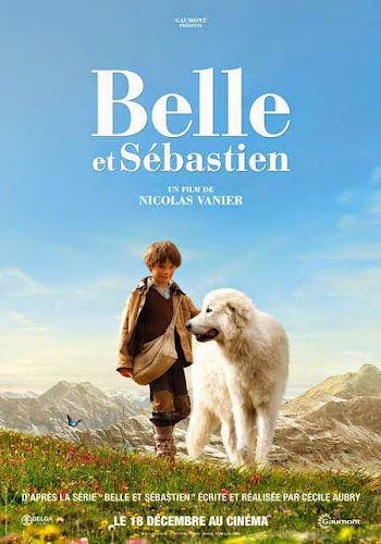 Belle et Sébastien Torrent Legendado