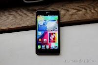 LG Optimus D801 aka Optimus G2, Siap Saingi Samsung Galaxy S4