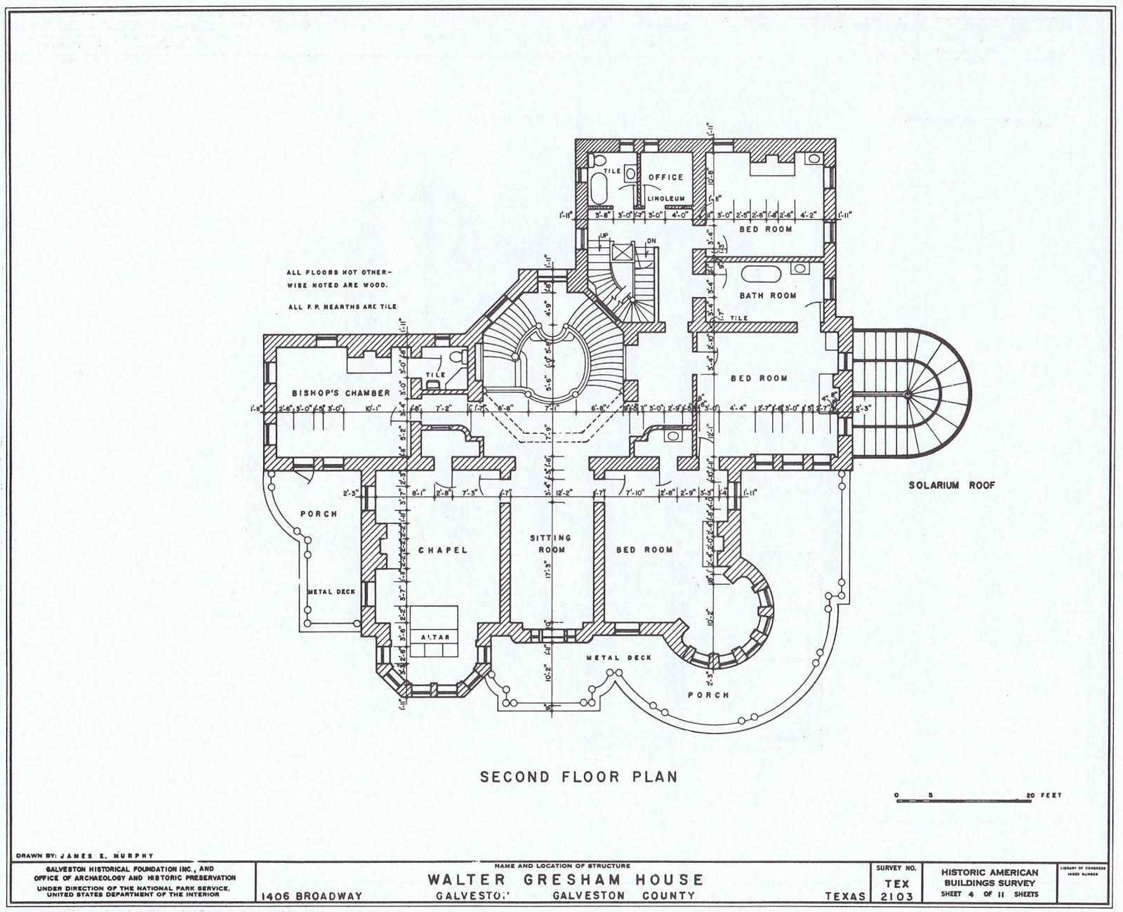 The castle on the hill dear polia for Texas floor plans