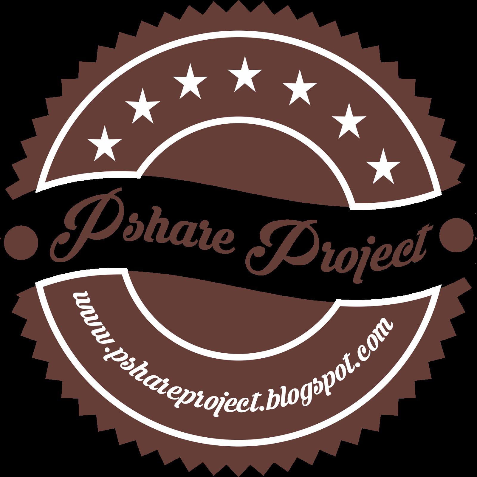 Tutorial membuat Logo Bergaya Vintage menggunakan Corel Draw | Pshare Project