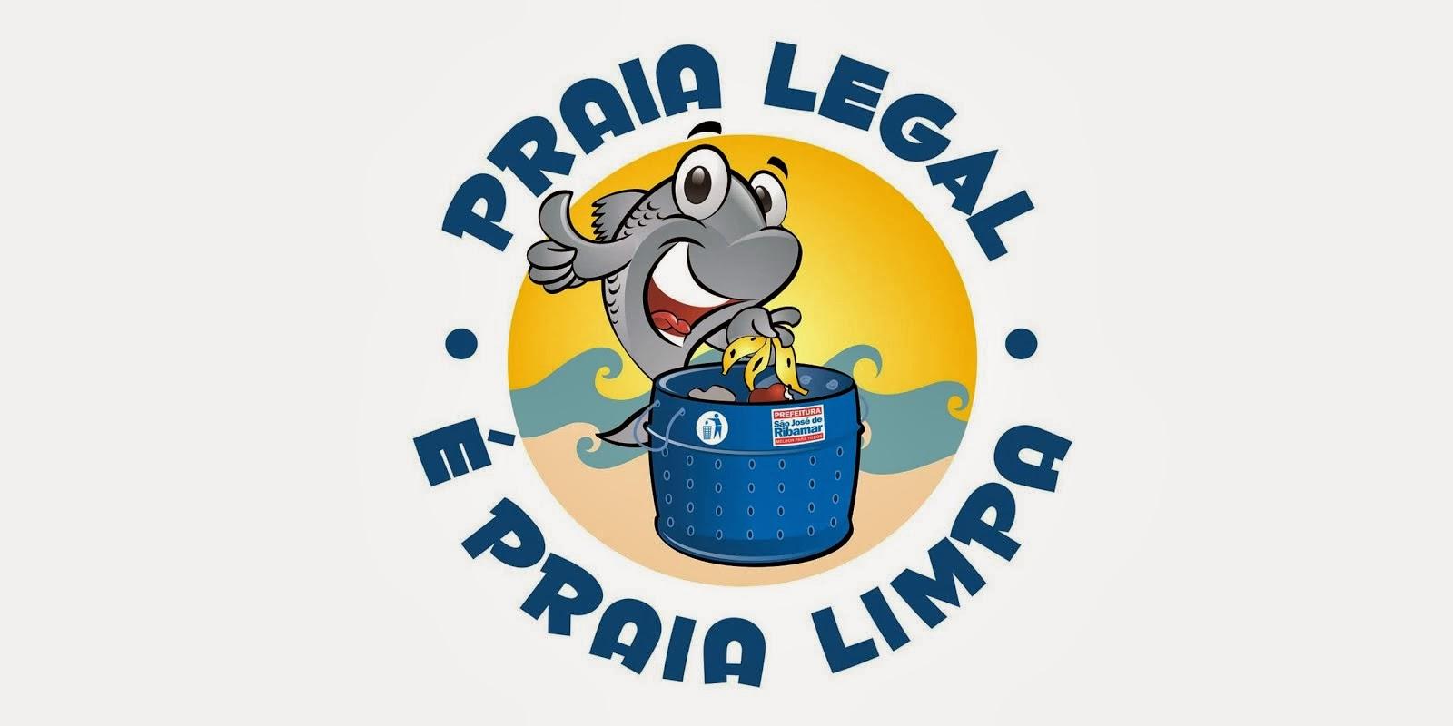PRAIA LEGAL