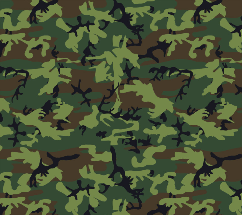 camo desktop wallpaper full screen - photo #9