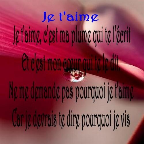 Bevorzugt Phrase D'amour Courte Et Belle | Anti Love Quotes MG17