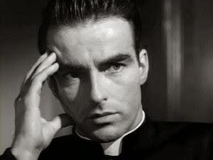 Ay! Padre Logan, confieso que he pecado, iré al infierno, o iré a todas partes como decía Mae West