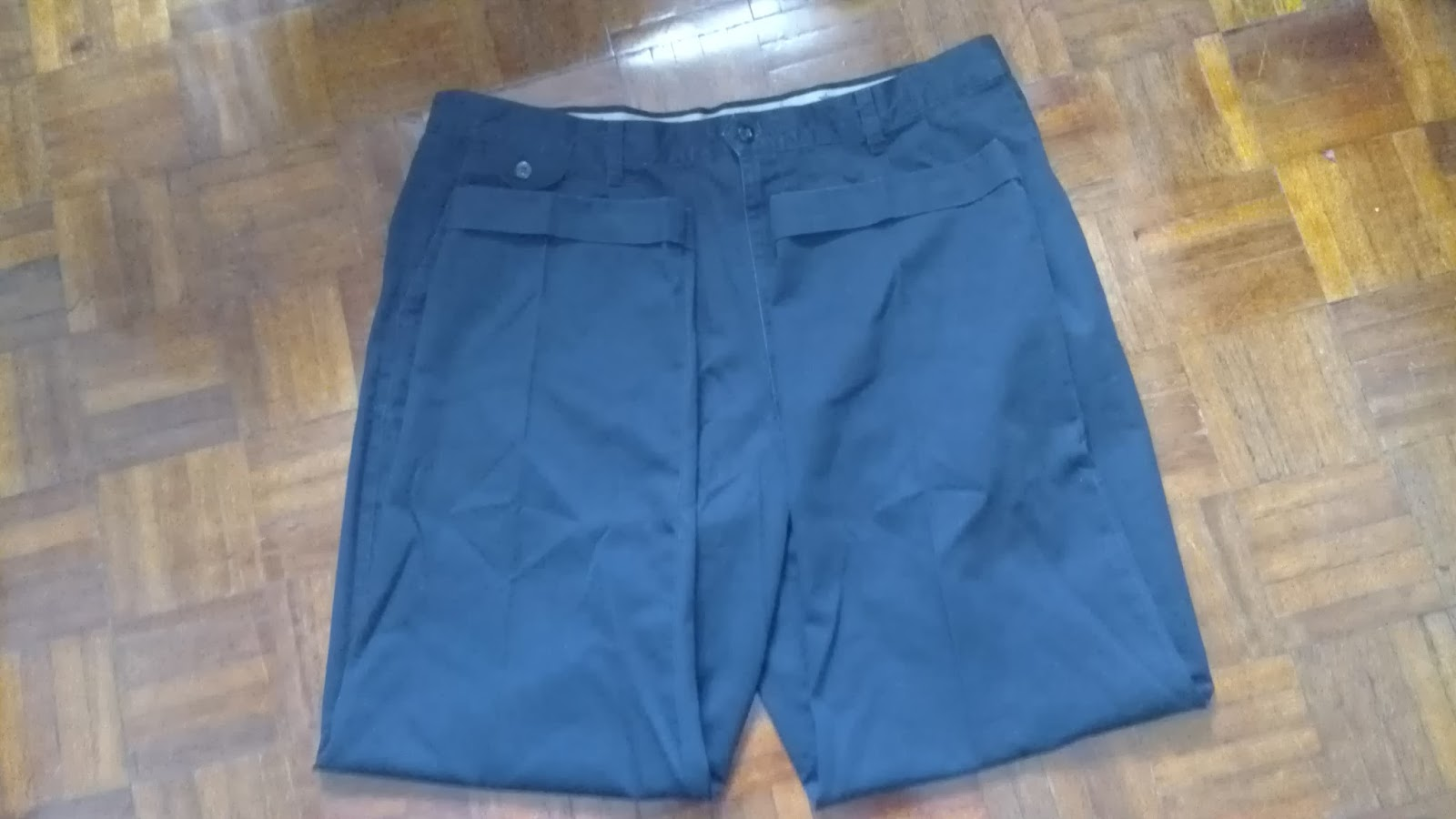 Jeans By Example Used Dockers W42 L32