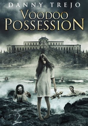 فيلم Voodoo Possession 2014 مترجم