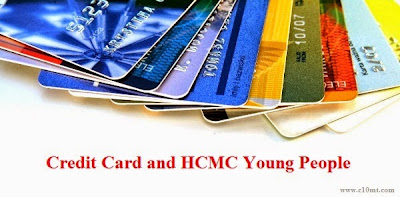 Credit Card and HCMC Young People Research Methodolory