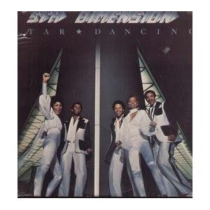 5th Dimension - Star Dancing (Funk)