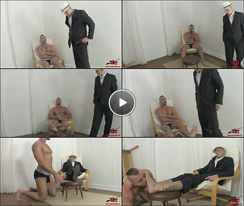 gay foot pictures video