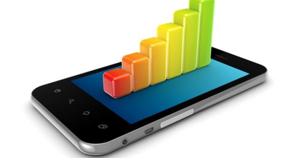 La publicité sur mobile se structure