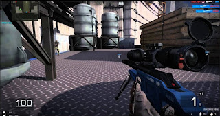 Download Script Macro AWP ( Sniper ) Untuk Game Black Squad