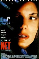 Watch The Net 1995 Megavideo Movie Online