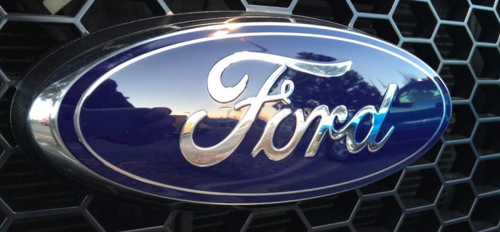 Ford's 2015 North American Car & Truck of the Year Nominations