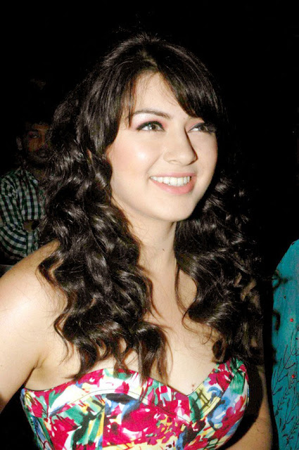 Hansika Spicy Stills 7