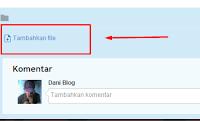 Memasukkan Lagu mp3 di blogger