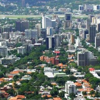 FAKTA UNIK - 7 Kota Paling Berbahaya Bagi Traveler Di Dunia