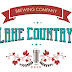 Lake country Brewing | Logo