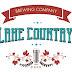 Lake country Brewing | Logo