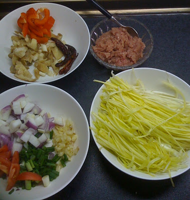 Cooking with Oyster Sauce